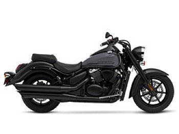2018 Suzuki Boulevard 1500 for sale 200528008