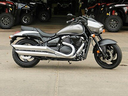 2018 Suzuki Boulevard 1500 M90 for sale 200565692