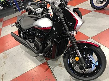 2018 Suzuki Boulevard 1800 M109R B.O.S.S. for sale 200547523