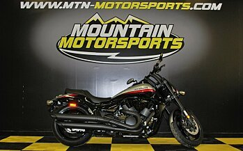 2018 Suzuki Boulevard 1800 M109R B.O.S.S. for sale 200548509