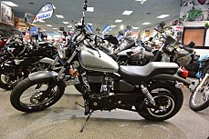2018 Suzuki Boulevard 650 S40 for sale 200521527