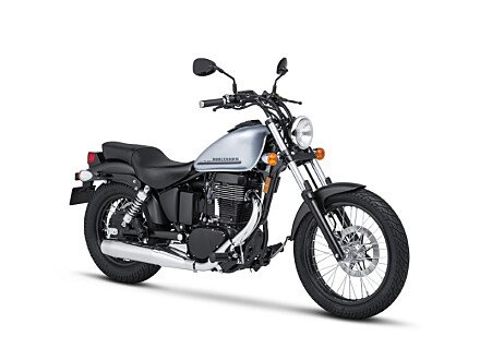 2018 Suzuki Boulevard 650 for sale 200578378
