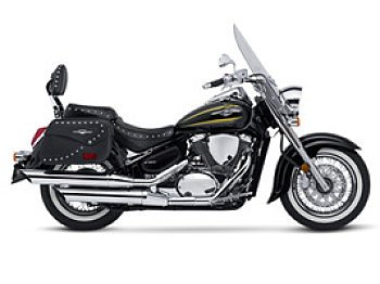 2018 Suzuki Boulevard 800 for sale 200528039