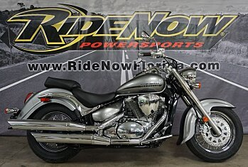 2018 Suzuki Boulevard 800 C50 for sale 200570114