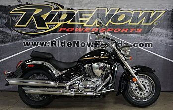 2018 Suzuki Boulevard 800 C50 for sale 200570202