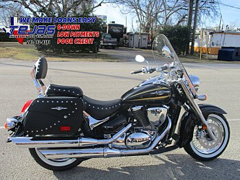 2018 Suzuki Boulevard 800 for sale 200589982
