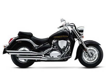2018 Suzuki Boulevard 800 for sale 200508152