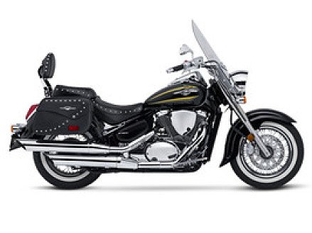 2018 Suzuki Boulevard 800 C50 for sale 200525813