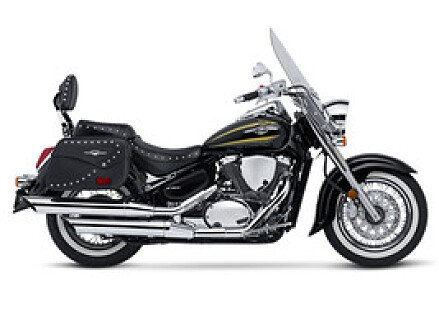 2018 Suzuki Boulevard 800 C50 for sale 200535603