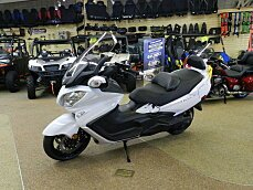 2018 Suzuki Burgman 650 for sale 200645085