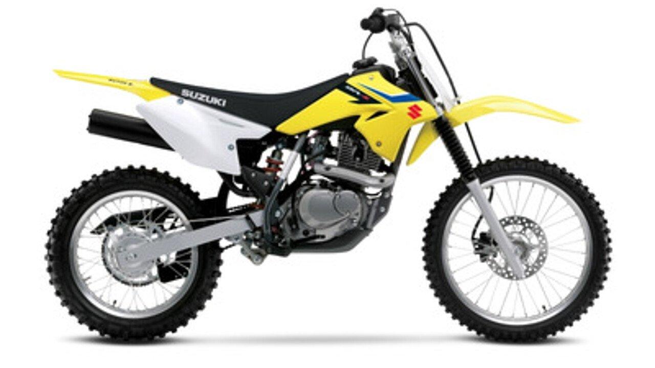 2018 Suzuki DR-Z125L for sale 200524200