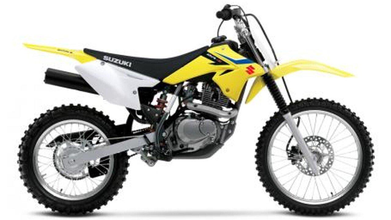 2018 Suzuki DR-Z125L for sale 200591689