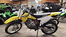 2018 Suzuki DR-Z125L for sale 200521015