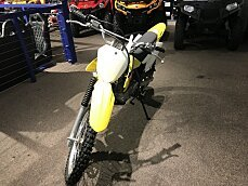2018 Suzuki DR-Z125L for sale 200524890