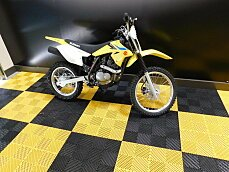 2018 Suzuki DR-Z125L for sale 200537841