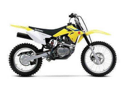 2018 Suzuki DR-Z125L for sale 200554735