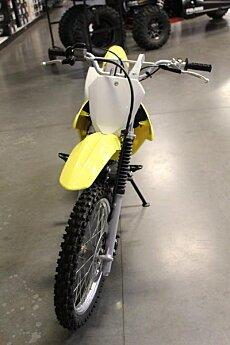 2018 Suzuki DR-Z125L for sale 200567339