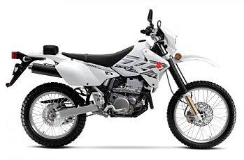 2018 Suzuki DR-Z400 for sale 200544276