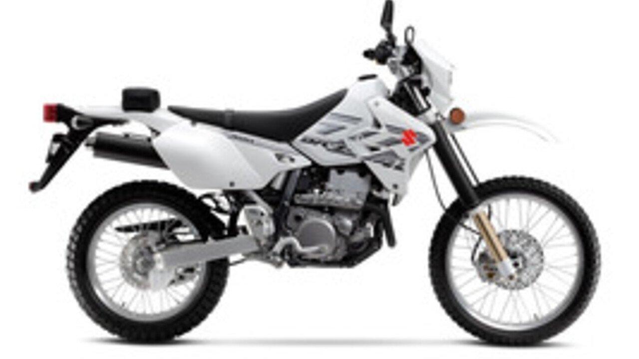 2018 Suzuki DR-Z400 for sale 200547282