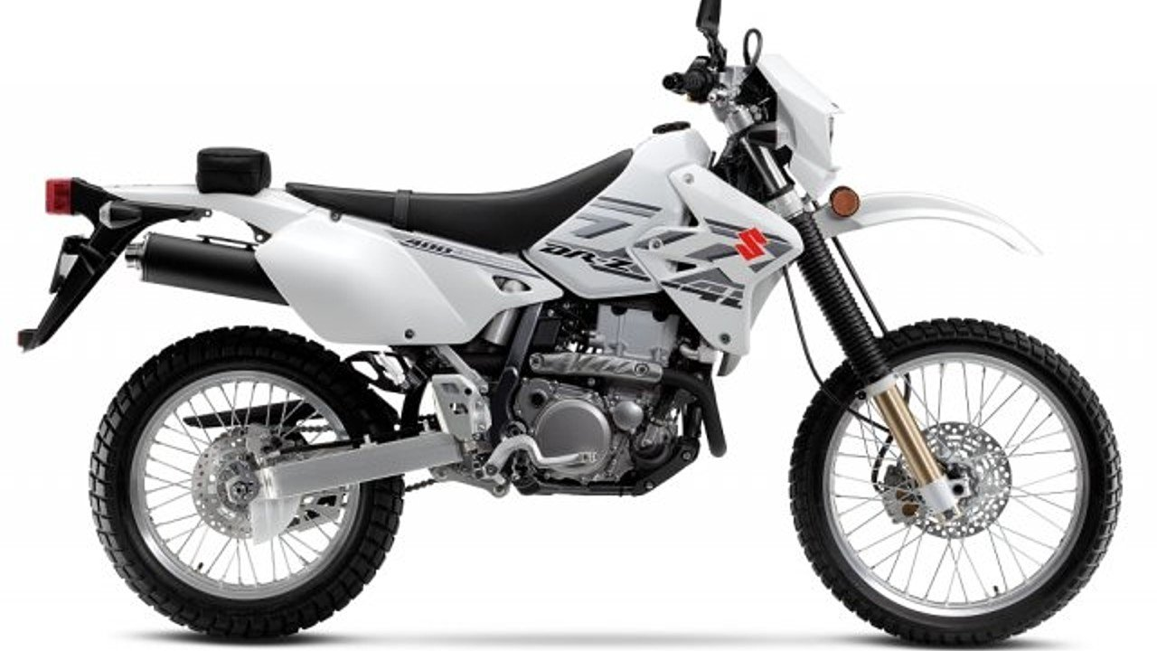 2018 Suzuki DR-Z400S for sale 200489574