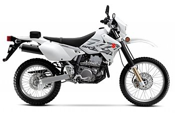 2018 Suzuki DR-Z400S for sale 200535615