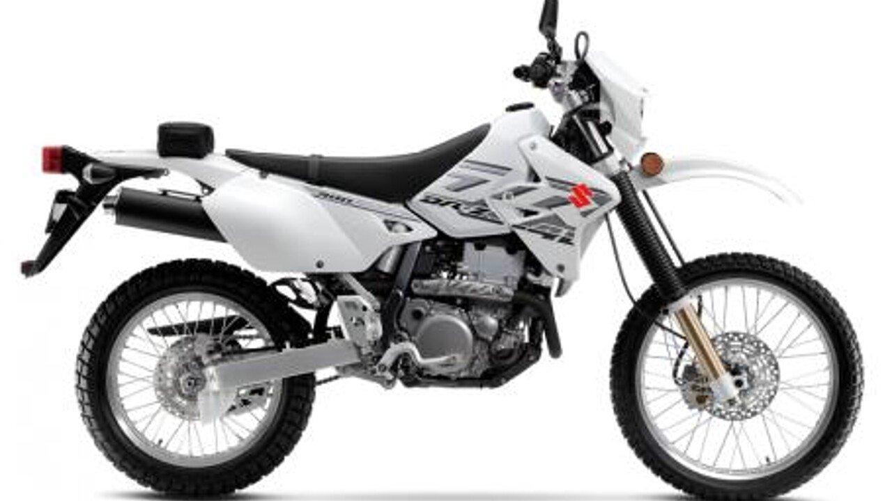 2018 Suzuki DR-Z400S for sale 200544276