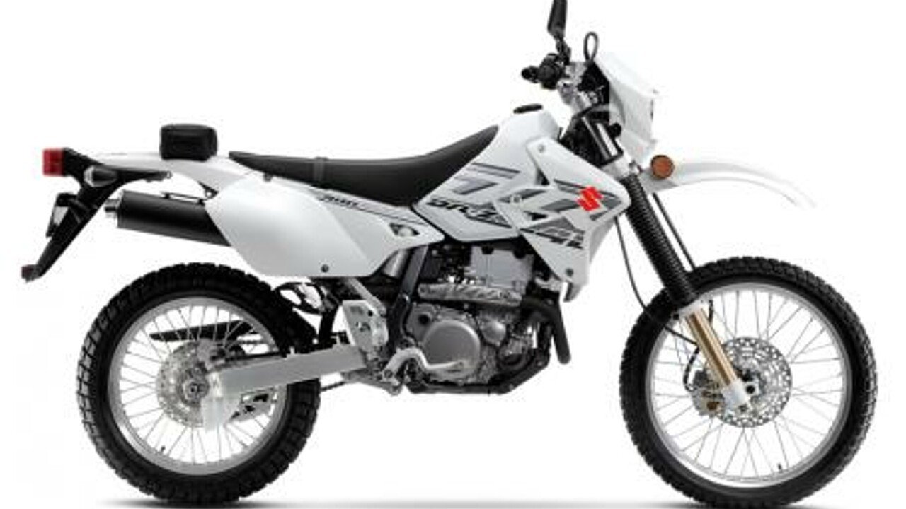 2018 Suzuki DR-Z400S for sale 200547617