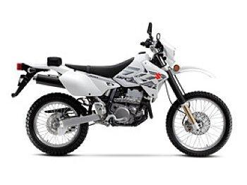 2018 Suzuki DR-Z400S for sale 200553257