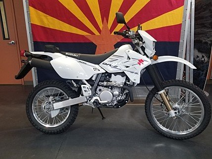 2018 Suzuki DR-Z400S for sale 200558755