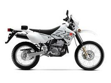 2018 Suzuki DR-Z400S for sale 200635046