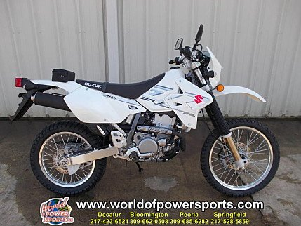 2018 Suzuki DR-Z400S for sale 200636801