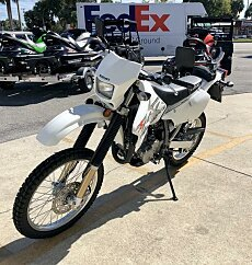 2018 Suzuki DR-Z400S for sale 200645632