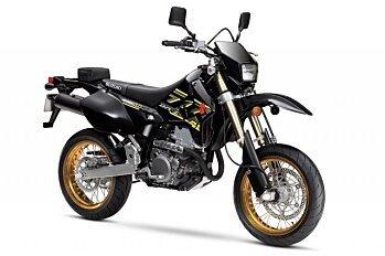 2018 Suzuki DR-Z400SM for sale 200484949