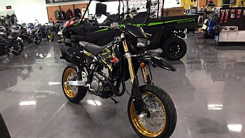 2018 Suzuki DR-Z400SM for sale 200524073