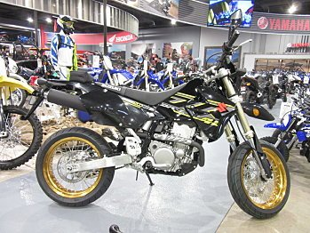 2018 Suzuki DR-Z400SM for sale 200525426
