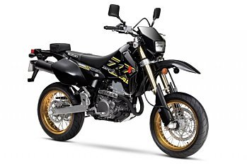 2018 Suzuki DR-Z400SM for sale 200527872