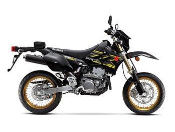 2018 Suzuki DR-Z400SM for sale 200527976