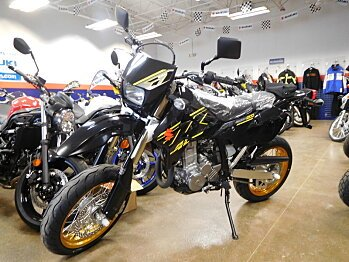 2018 Suzuki DR-Z400SM for sale 200529032