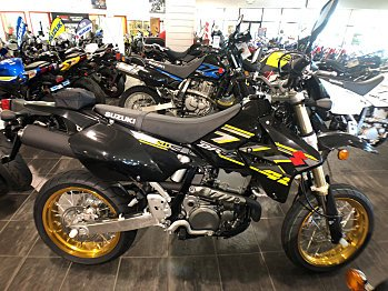 2018 Suzuki DR-Z400SM for sale 200552489