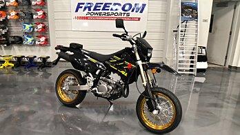 2018 Suzuki DR-Z400SM for sale 200553099
