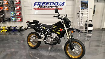2018 Suzuki DR-Z400SM for sale 200553101