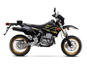 2018 Suzuki DR-Z400SM for sale 200560438