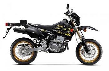 2018 Suzuki DR-Z400SM for sale 200597619