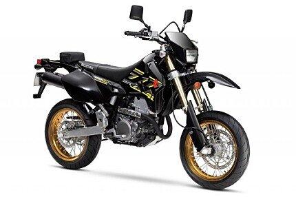 2018 Suzuki DR-Z400SM for sale 200526069