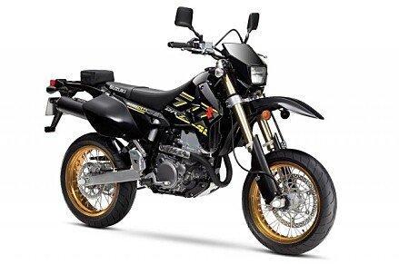 2018 Suzuki DR-Z400SM for sale 200527873