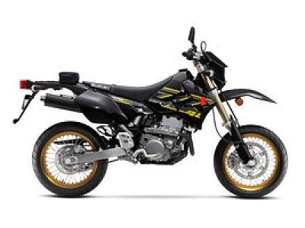 2018 Suzuki DR-Z400SM for sale 200529370