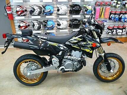 2018 Suzuki DR-Z400SM for sale 200529569