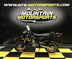 2018 Suzuki DR-Z400SM for sale 200548526