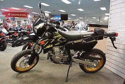2018 Suzuki DR-Z400SM for sale 200571741