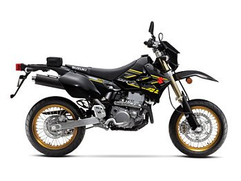 2018 Suzuki DR-Z400SM for sale 200591012